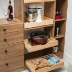 Pantry Shelves and Storage